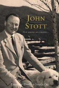 Stott - Makings of a Leader
