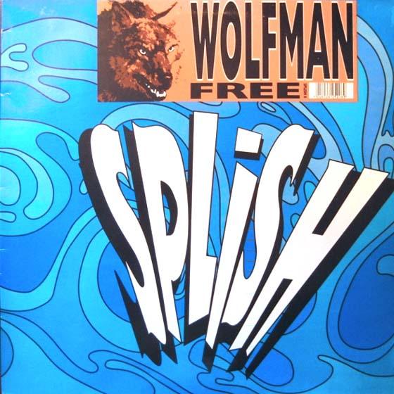 free - wolfman