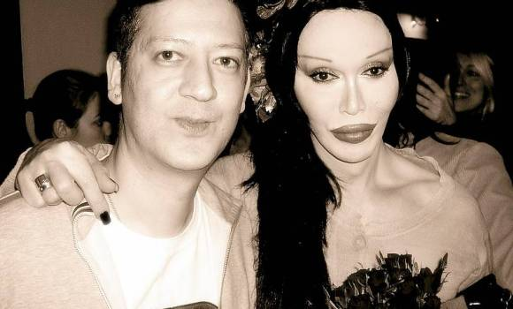 Mark & Pete Burns