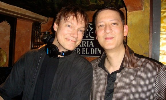 Mark Moore & William Orbit
