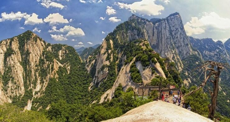 Mt Hua