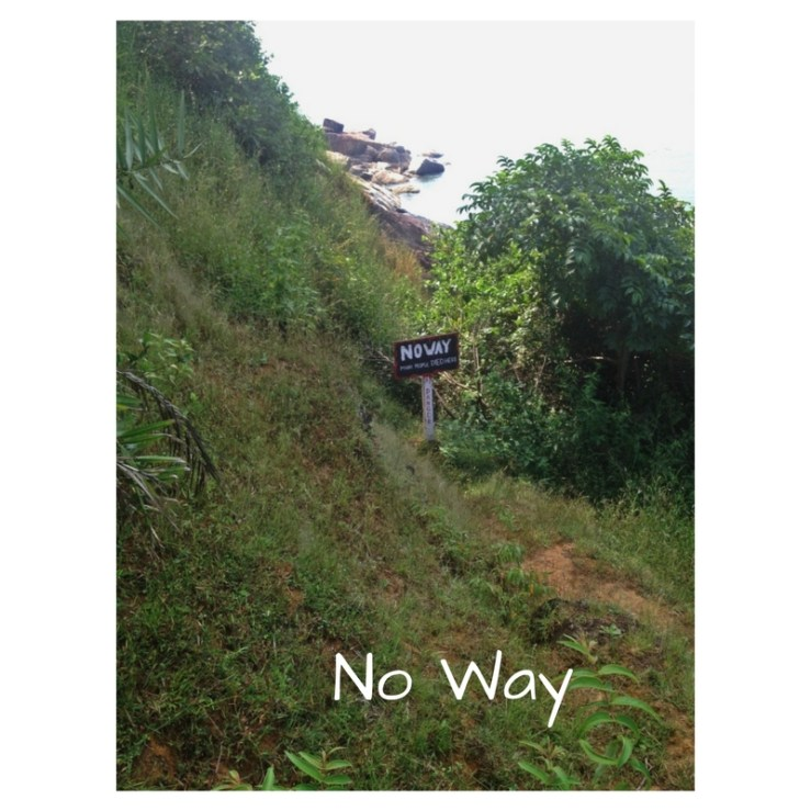 No Way Gokarna