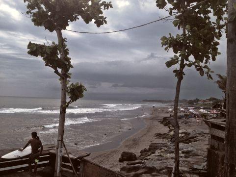 Random Beach Bali