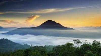 Mt Batur Mark My Adventure