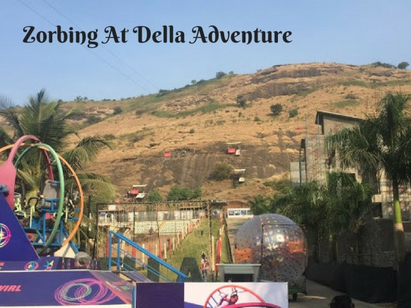 Della Mark My Adventure