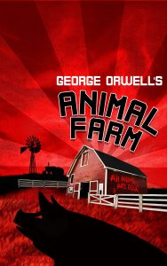 Animal Farm Mark My Adventure
