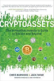 Cryptoasset