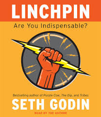 Linchpin Mark My Adventure