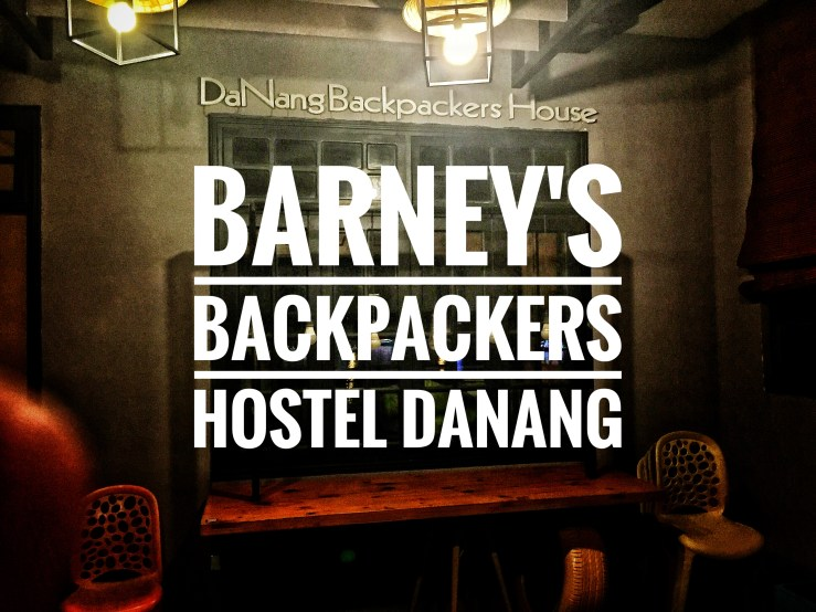 Barneys Backpackers hostel