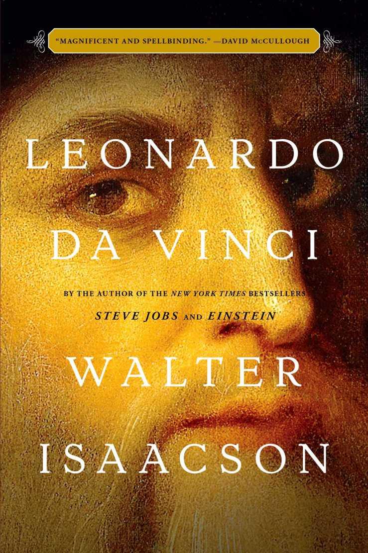 Leonardo Da Vinci Mark My Adventure