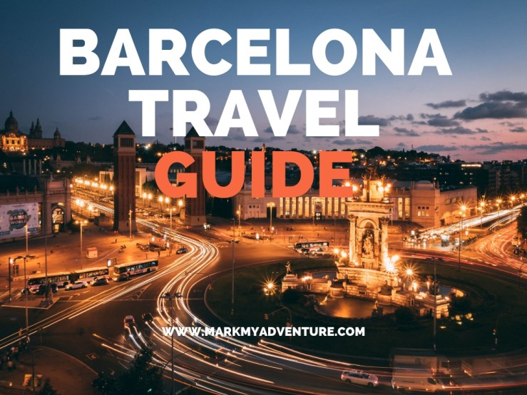 Barcelona solo travel guide