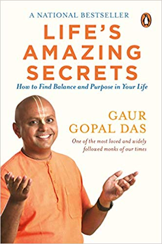 Life Amazing Secrets Book Review