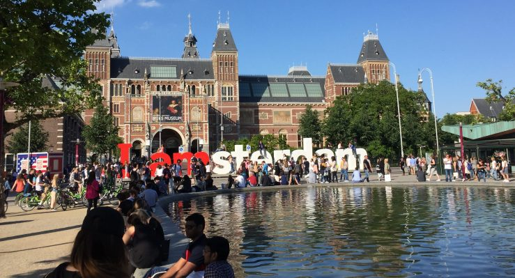 Amsterdam Travel Guide Mark My Adventure
