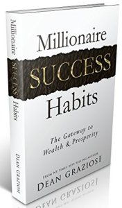 Millionaire Success Habits Book Reviews Mark My Adventure