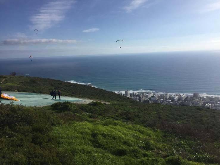 Signal Hill Cape Town Mark My Adventure