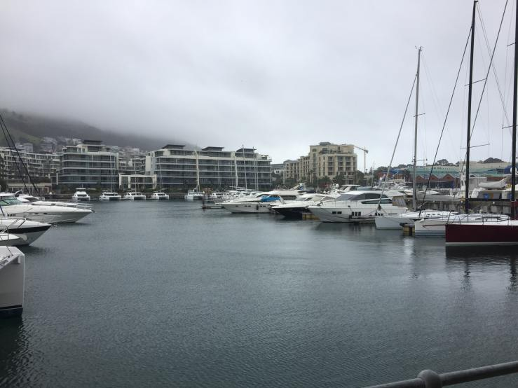 V&A Waterfront Mark My Adventure