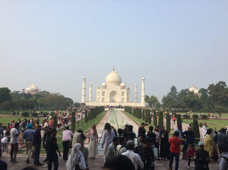 Is it worth visiting Taj Mahal Mark My Adventure
