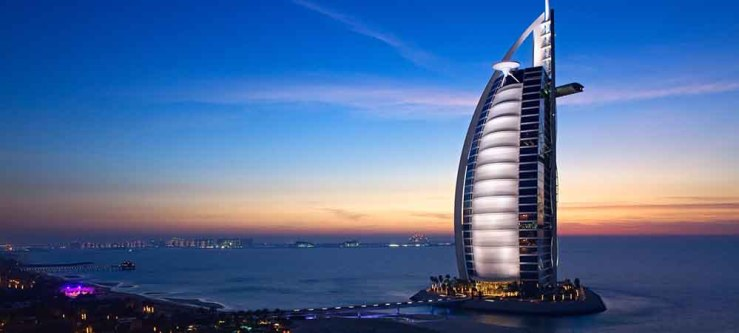 Burj al arab things to do in dubai
