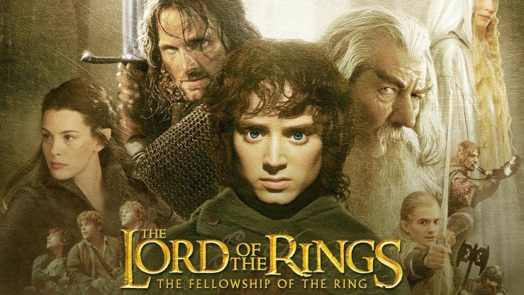 Lord-of-The-Rings Travel Movies