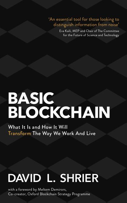 Basic Blockchain Mark My Adventure