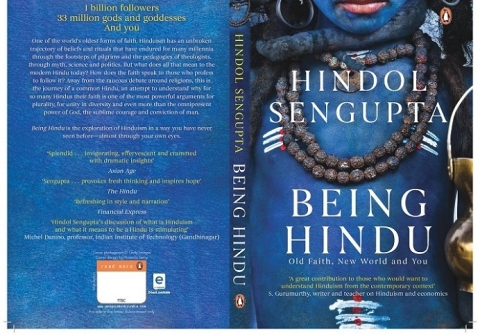 Being Hindu Book Review
