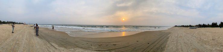 Varca Beach Goa Mark My Adventure