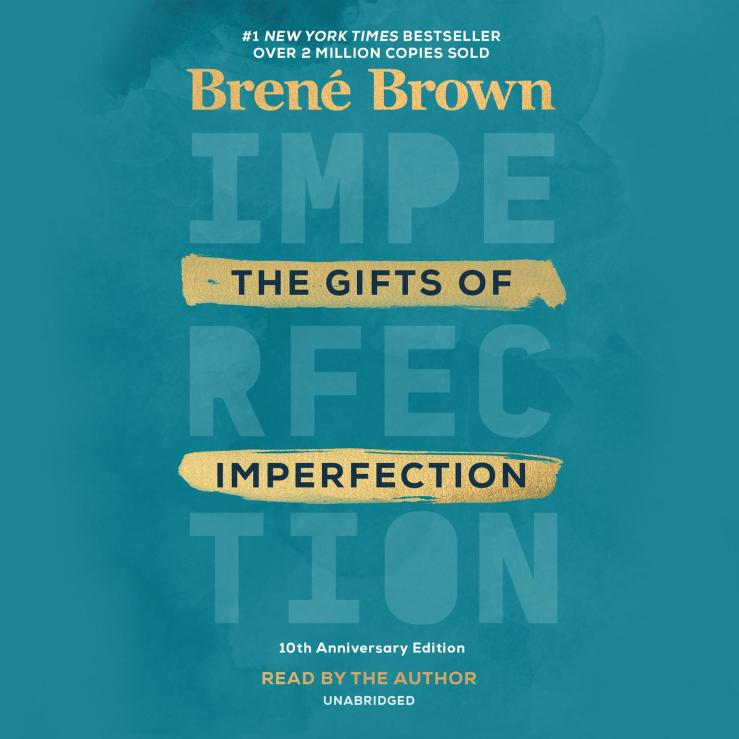Gifts of Imperfection Book Review