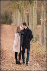 Cambridge_Wedding_Photographer_Pre_Wedding_Shoot_Cambridge_Wandlebury_Woods