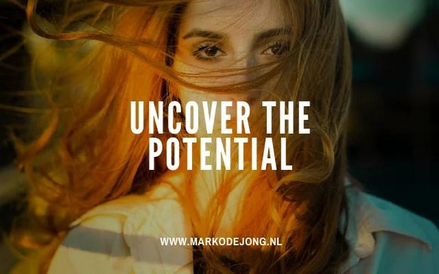 potentieel analyse een persoonlijke analyse coach Marko de Jong