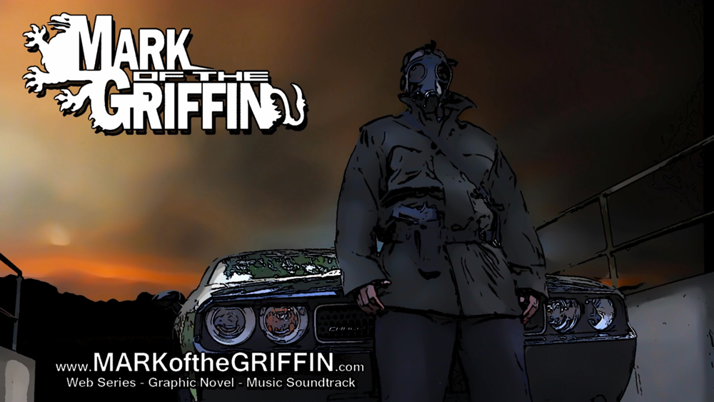 Mark of the Griffin new web series