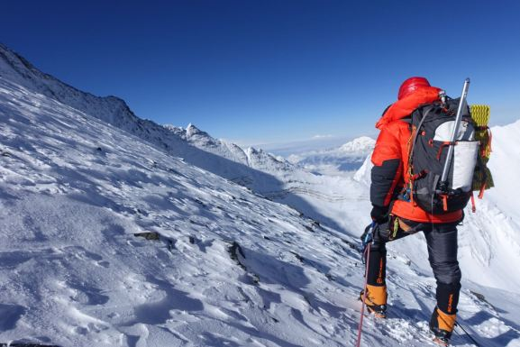 FYS 20 | Seven Summits