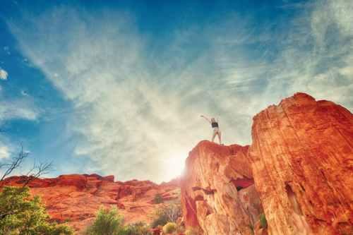 FYS 018 | Seven Summits