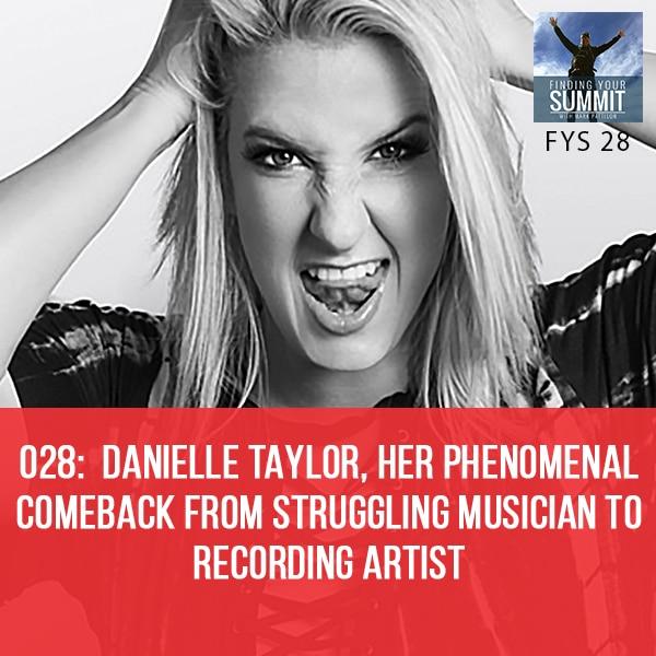 FYS 028 | Phenomenal Comeback