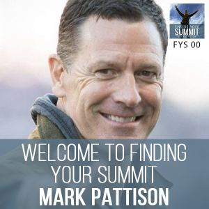 FYS 000 | Finding Your Summit