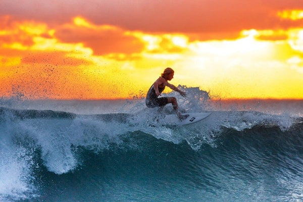FYS 44 | Big Wave