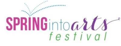 The Spring Into Arts Festival is Saturday, May 2, from 10 a.m. to 4 p.m. in Downtown Concord.