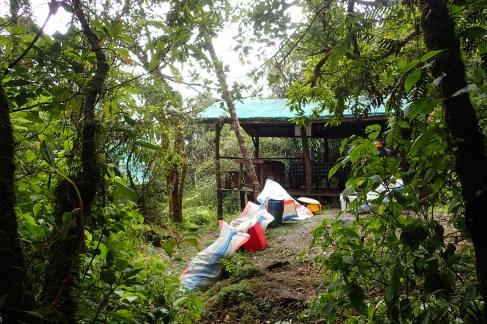 Camp 3 - Simpona