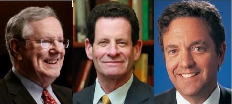 Forbes, Fisher, Karlgaard