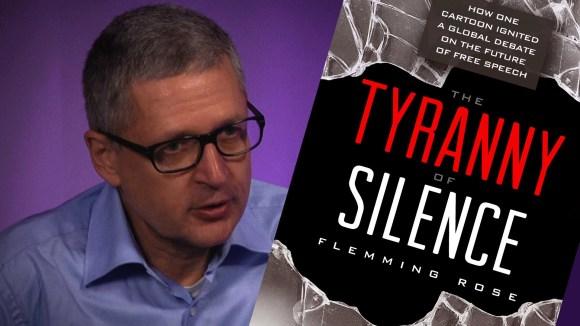 tyranny of silence
