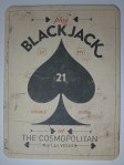 The Cosmopolitan's Blackjack Artifact