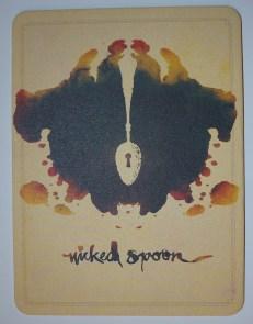 The Cosmopolitan's Wicked Spoon Buffet Artifact