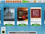 Luxor myVEGAS Rewards