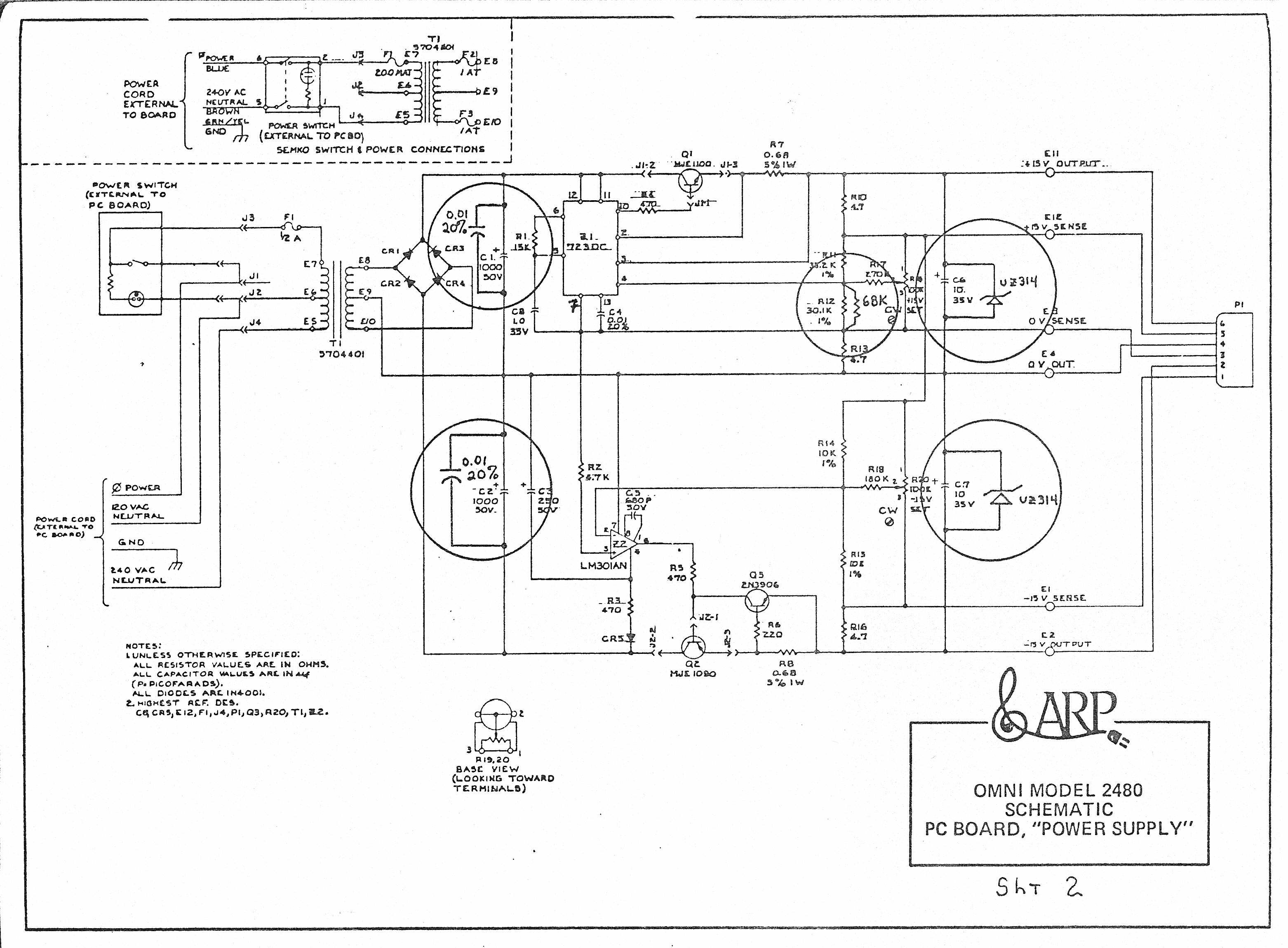 A 50 Amp Disconnect Wiring
