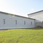 New Passive & nZEB House in County Mayo (not certified)