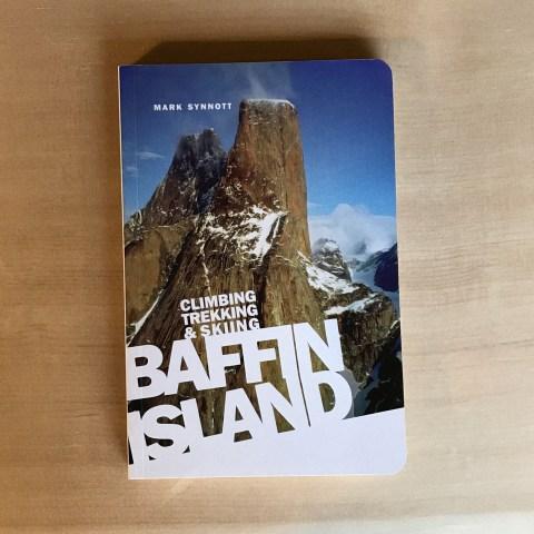 Climbing, Trekking, & Skiing Baffin Island
