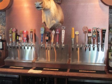 The Tap Room Bar and Grill is one of the best craft beer bars in St. Pete, FL