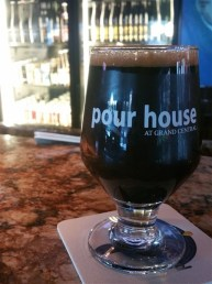 Chocolate Covered Orange Imperial Stout at Late Start Brewing in Downtown Tampa