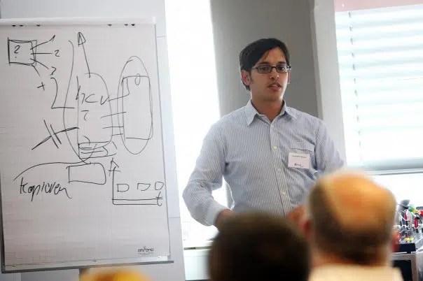 Marktplatz1 Strategie Workshop Amazon ebay Rakuten