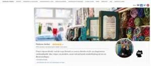 Amazon Handmade - Personalisierung