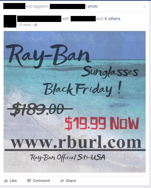 ray ban polska facebook